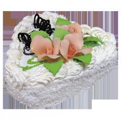Бисквитный торт Пентру тине