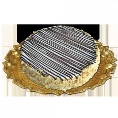 Медовый торт Надежда