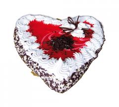 Медовый торт Драгосте