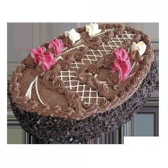 Медовый торт Каприз