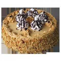Медовый торт Нектар