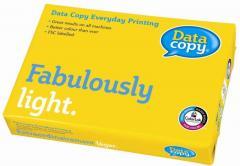 Бумага офисная белая Data Copy