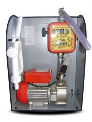 Аппарат для разлива Novax, 25-M 230 Va.c. IMQ*HP