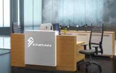 Ресепшн-столы Quadro (Enran)