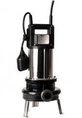 Pompa BIRAL FSX 50-155/2-012 MS
