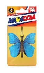 Ароматизатор автомобильный Butterfly Aqua Flower