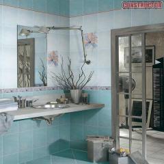 Tile Alexa Blue Atem collection