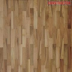 Parquet board of Europlanc Nut European (Nuc