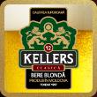 Пиво Kellers фильтрованное светлое классическое