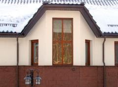 Rolleta for windows