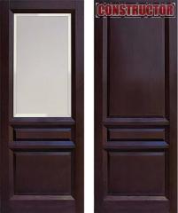 Дверь деревянная Green Plant  Maxima 3 mocco