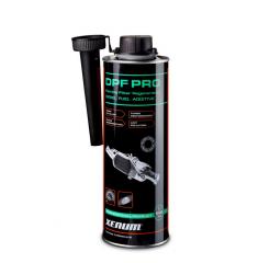 Очиститель для сажевого фильтра DPF Pro