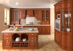 "Kitchen modular ""Yulya"""