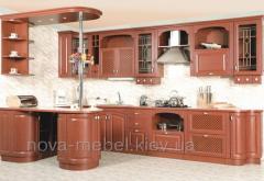 кухня Юля