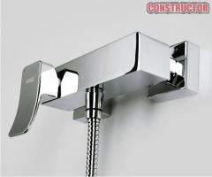 The Aller No. 1062 mixer for a shower