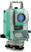Nikon DTM-362 tachometer