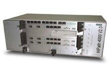 Siemens HiPath 4000 IP system