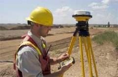 Software package of Trimble Digital Fieldbook