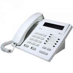 De sistema telefonyLG-Nortel