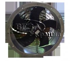Вентилятор канальный осевой Канал-ОСА-С