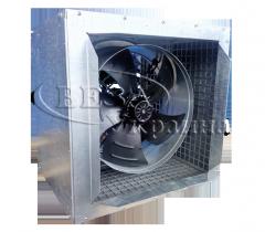 Вентилятор канальный осевой Канал-ОСА-Ш