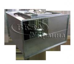 Вентилятор канальный прямоугольный Канал-ПКВ