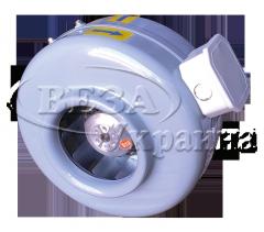 Вентилятор канальный для круглых каналов Канал-ВЕНТ