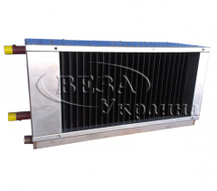 Freon channel air cooler Channel-FKO