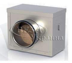 Фильтры канальные кассетные