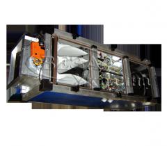 Suspended Airmate conditioner