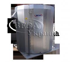 Вентилятор крышный радиальный КРОВ-ДУВ
