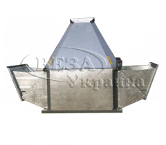 Вентилятор крышный радиальный УКРОС-ДУВ