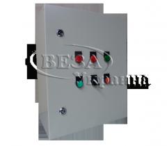 Металлический шкаф САУ