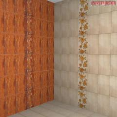 Tile Pino Rosso Gemma collection