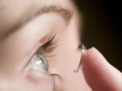 Ночная коррекция зрения. Рефракционная Терапия