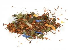 Rooibos Orange with Honey (Roibos Orange and