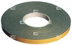 The self-extending tape Soudaband Acryl