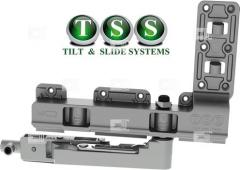 Accessories paralelno-movable TSS