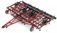 Soil-cultivating equipment,