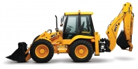 Diesel loader of High Passability 2SR Record