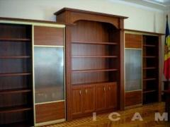 Cabinet furniture for office