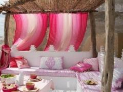 Furniture for a garden