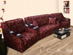 Set of upholstered furniture Narcissus 5H