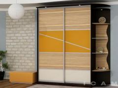 Dulapuri pentru haine compartimentate