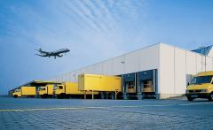 Логистические услуги складские услуги и