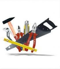Строительно-монтажный инструмент
