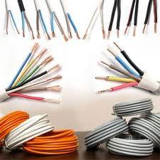 Кабели и провода силовые и контрольные