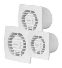 Устройства для вентиляции