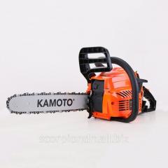 Бензопила KAMOTO
