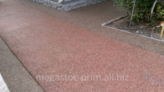 Декоративный бетон Artevia